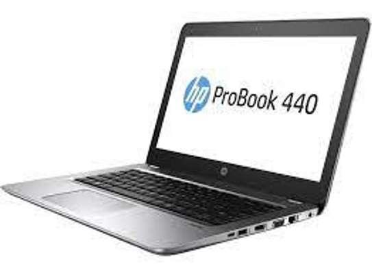 {Refurbished}Hp probook 440 g3 coi3 6th generation 4gb ram 500gb hdd image 1