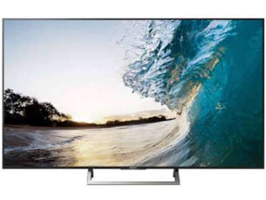 Sony 55 inches Android Smart UHD-4K Digital TVs 55X8000H