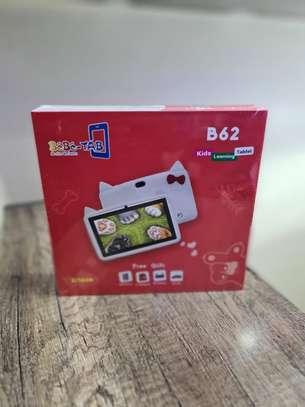 B62 HD Kids Tablet – 1GB RAM – 16GB HDD image 1