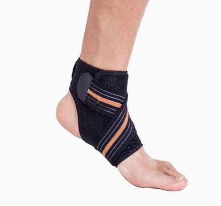 Ankle brace image 1