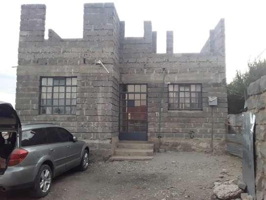Unfinished Maissonette - Kitengela image 1