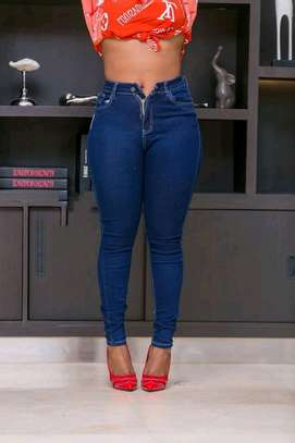 Jeans Trousers image 9
