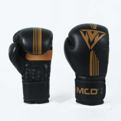 Boxing Glove Black image 3