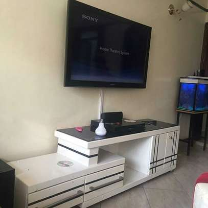 TV Mounting Service with On-wall Wire Concealment image 7