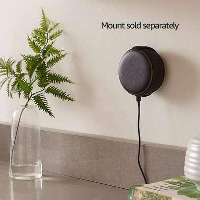 Echo Dot (3rd Gen) - Smart speaker with Alexa - Charcoal image 4