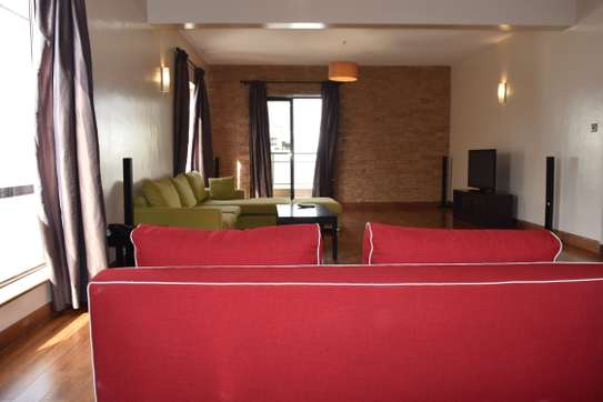 Furnished 3 bedroom apartment for rent in Lavington image 17