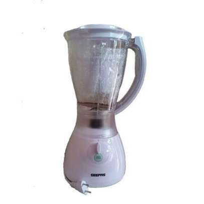 Electric Blender 1.5L – Super Compact