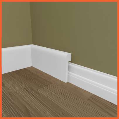 Skirting Board Cover image 1