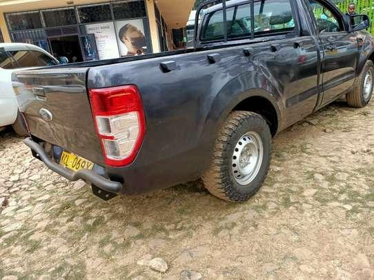 Ford Ranger 2.2 XL image 7