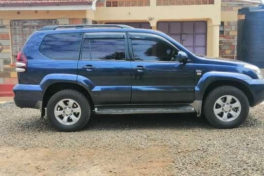 Toyota Land Cruiser Prado 3.0 image 9
