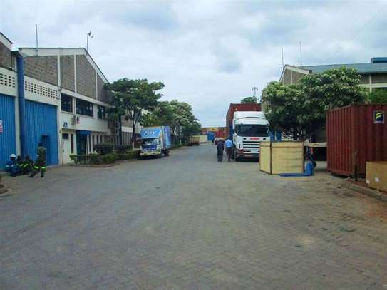Mombasa Road - Commercial Property, Warehouse image 2