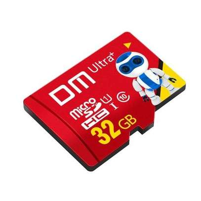Ultra Micro SD Card Hi-Speed 32GB Memory Card Class 10