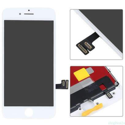 Iphone 7cracked screen replacement service image 10
