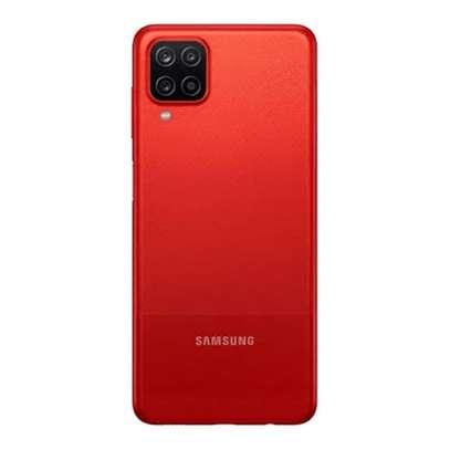 "Samsung Galaxy A12 (SM-A125F) Smartphone: 6.5"" inch - 4GB RAM - 64GB ROM - 48MP+5MP+2MP+2MP Camera - 4G - 5000 mAh Battery image 1"