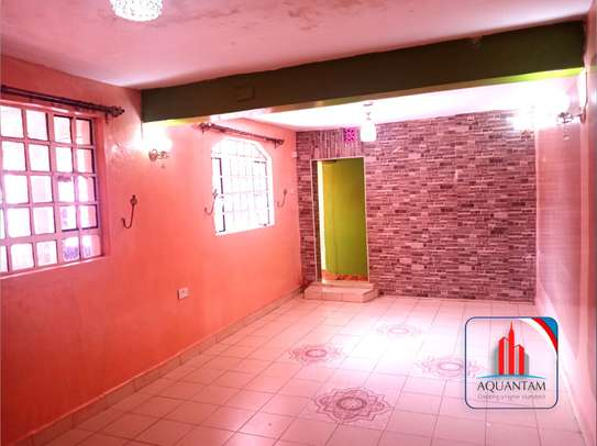 2 bedroom house for rent in Githurai image 3