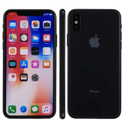 Apple iPhone X 128GB -Brand new sealed image 3