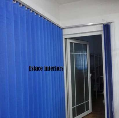 Super office blinds image 2