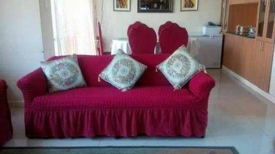 Charming sofa covers image 2