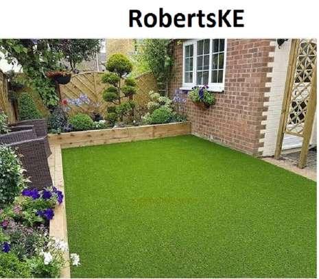 Artificial turf Grass Carpet image 1