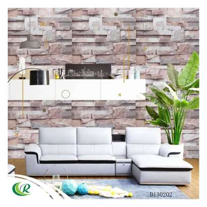 DESIGNER  WALL DECORATION PAPERS image 2