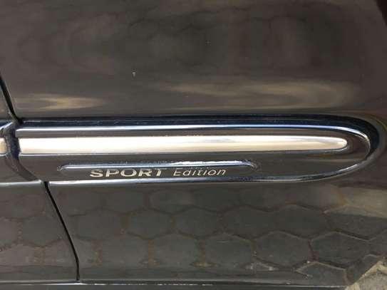 Mercedes C180 For Sale image 7