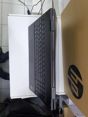 HP Envy 15 x360 AMD Ryzen 7 image 4
