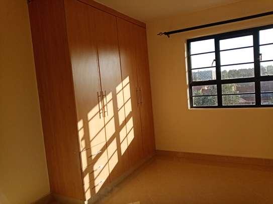 NEWLY BUILT 2 BEDROOM IN KIAMBU ROAD image 9