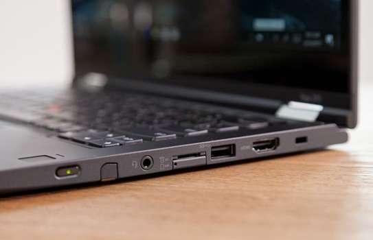Lenovo ThinkPad Yoga 370 (20JJS2QQ00) powered by Intel Core i5-7200U (7th Gen) /8 GB RAM /256 GB SSD-Windows 10Pro 13.3 Inches (33.78 cm) display for your daily needs. image 5