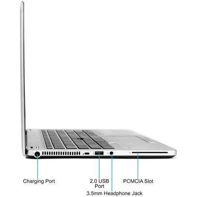 HP Elitebook 9480m. Core i5, 500HDD, 4GBRam. Wholesale. image 2