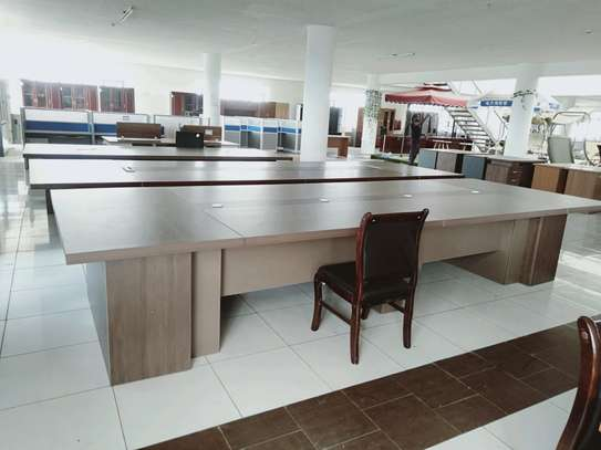 conference table_4.5m