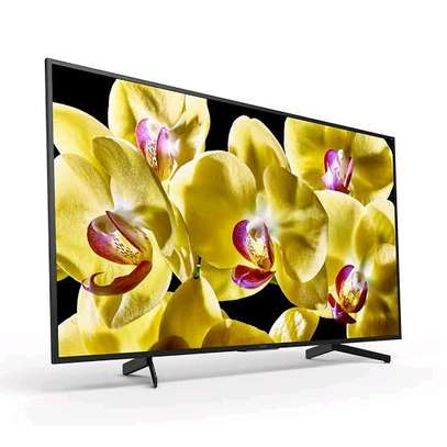Sony  – 65″ – Smart UHD 4K LED TV – Android OS image 1