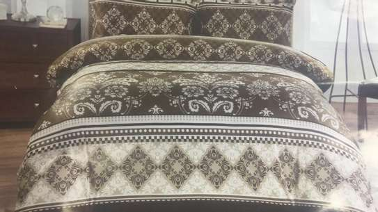 6by6 warm woolen Turkish duvets image 9