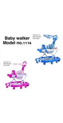 Baby walker image 1