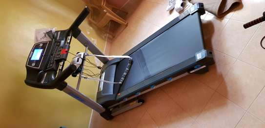 Home use Treadmill Ishine-8L image 2