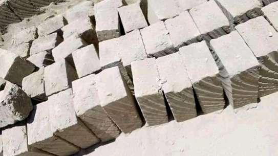 machine cut stones(NDARUGO)