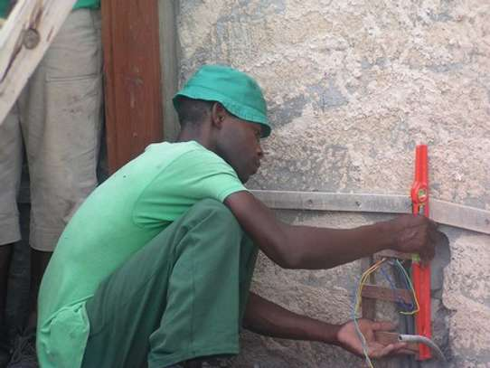 Need Reliable & Quality Home Repairs,Delivery Service or General Cleaning? image 1