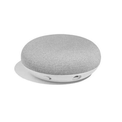 Google Home Mini-[Chalk] WWD image 11
