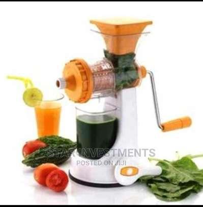 Manual Fruits Juicer image 1