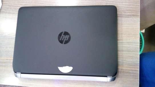 HP ProBook 440 Laptop Core i5-4GB image 2