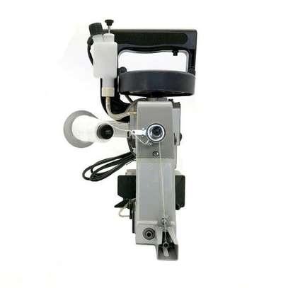 Hand-Held Industrial Bag Closing Juki Machine image 1