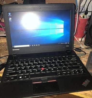 Laptop Lenovo ThinkPad X131e 4GB Intel Celeron HDD 320GB image 2