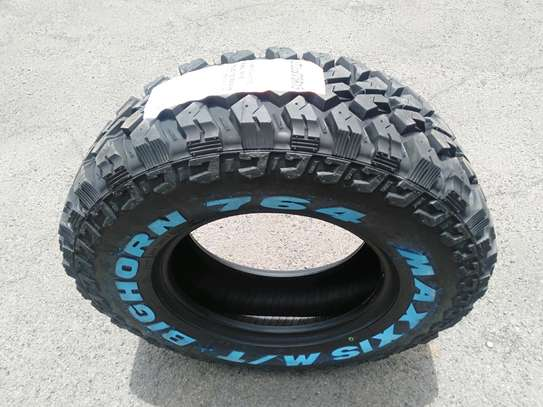 Maxxis Tyres of your budget image 4