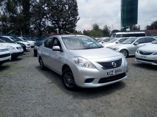 2013 NISSAN LATIO FOR.SALE 830K