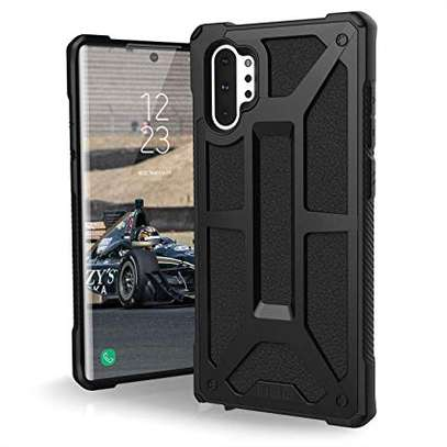 UAG Hybrid  Military-Armored Hard Case for Samsung Note 10 Note 10 Plus image 1