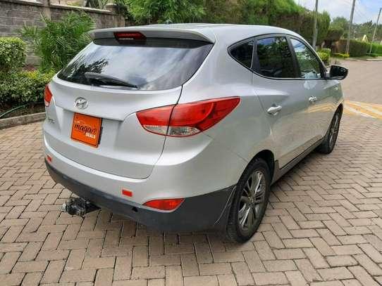 Hyundai Tucson image 14