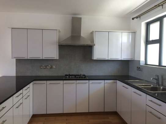 3 bedroom apartment for rent in Thome image 13