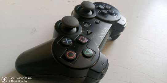 Play station 3 game pad