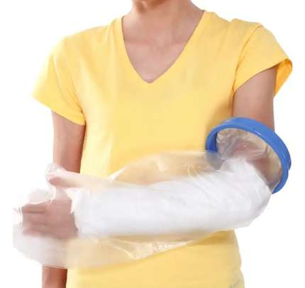 Hand Cast Cover/ Protector image 1