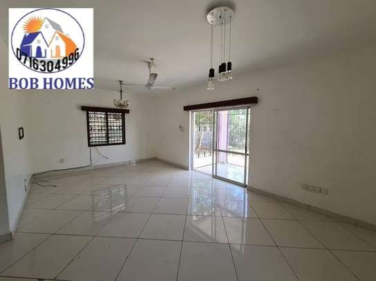 3 bedroom house for rent in Nyali Area image 13