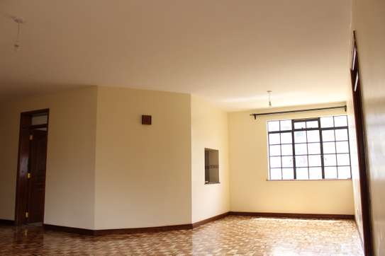 Most Homely 3 Bedroom + DSQ for Rent. image 2